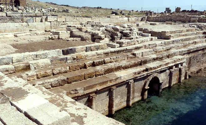 Археологи разгадали тайну «Смертельных врат», которые считались входом в другой мир Культура