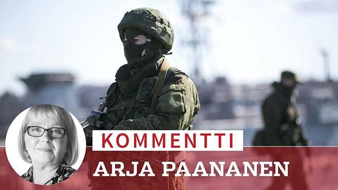 Нападет  ли Россия на Швецию?