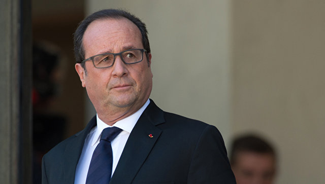 Европа: 70% французов считаю…