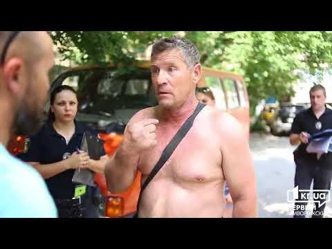 «Это моя вера!»  Украинец с георгиевской лентой поставил на место нацистов