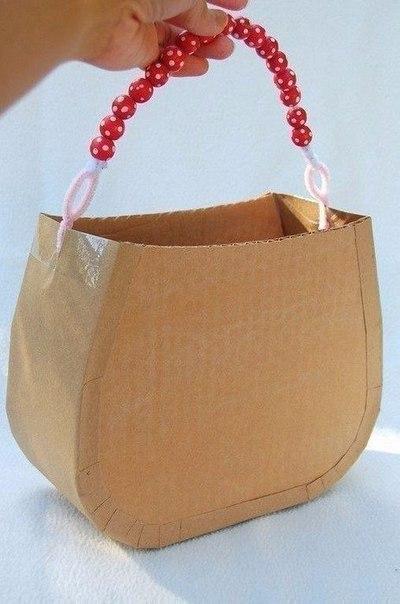 Идеи, как превратить картонные коробки в детский восторг