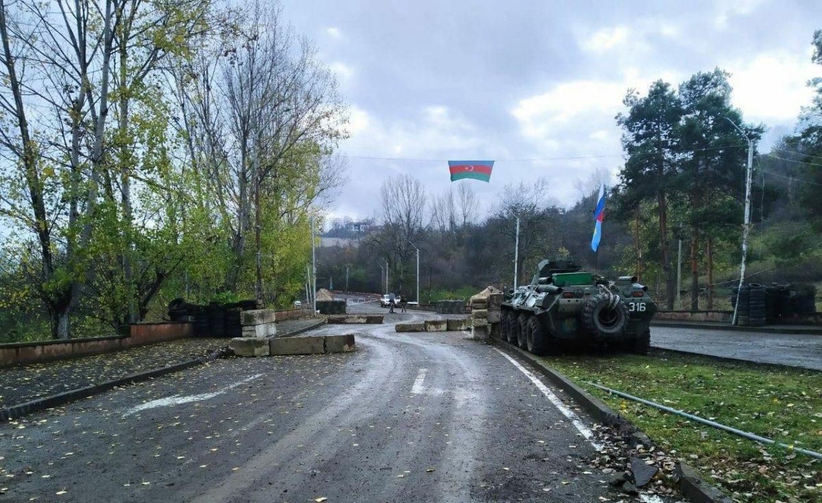 Почему России пока не стоит праздновать триумф в Карабахе Конфликт,Нагорный Карабах,Политика,Россия,Россия,Турция