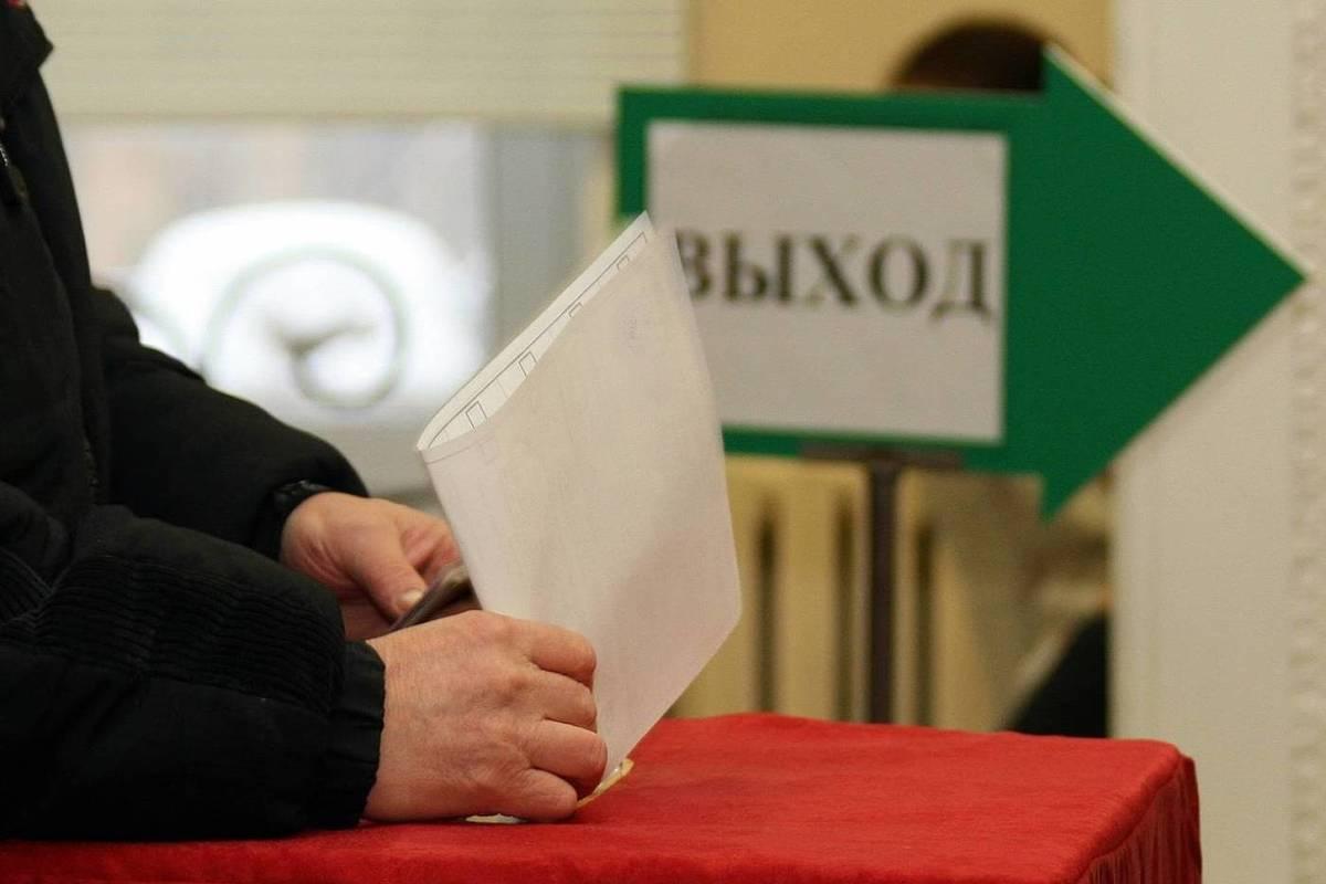 Хакасия: Выборы вынесли приговор Кремлю