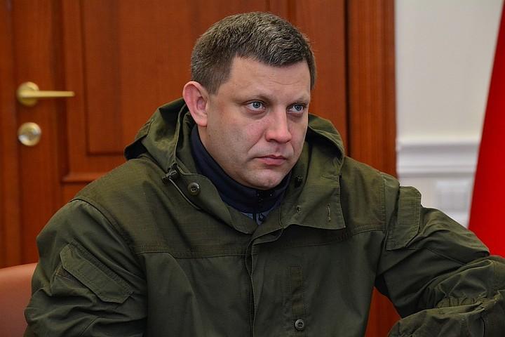 ДНР создаст военный трибунал по оценке действий руководства Украины