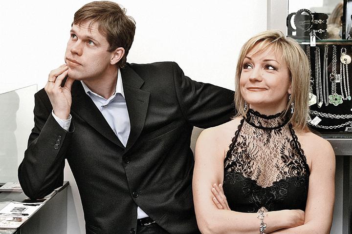 Татьяна Буланова о разводе с…