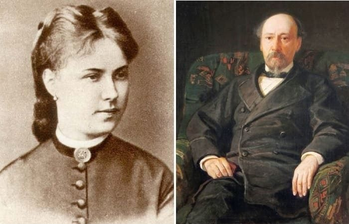 Юные музы, вдохновлявшие русских классиков на литературные подвиги