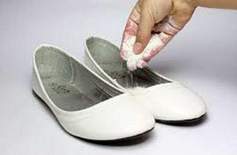 7 способов избавить обувь от…