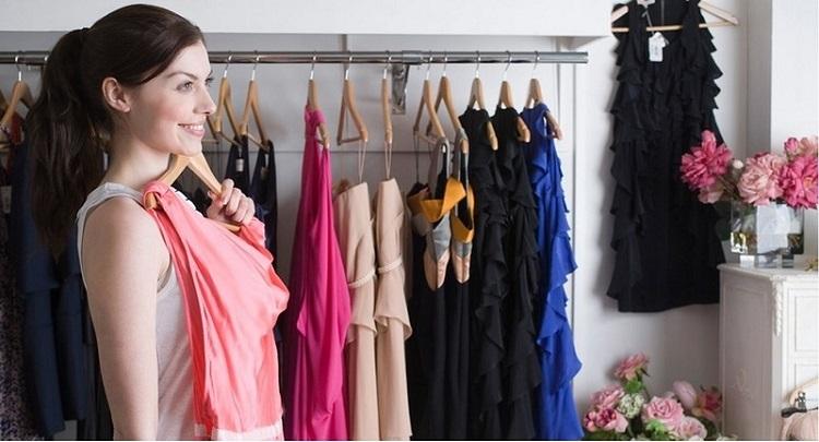 Необычные способы использования плечиков для одежды