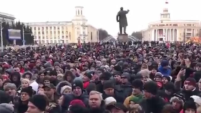 Вассерман: Это мы с вами убили детей в Кемерове
