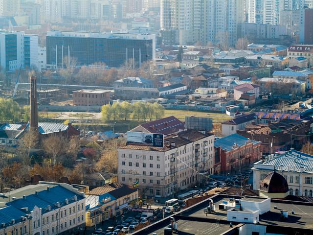 Жители Екатеринбурга и Челябинска опоздали на работу из-за водителей маршруток, отмечающих Курбан-байрам