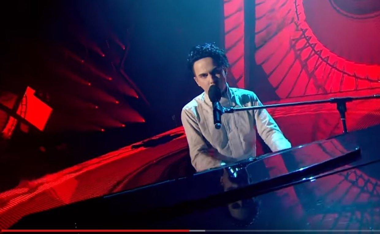Евровидение-2018: певец Melovin представит Украину на песенном конкурсе