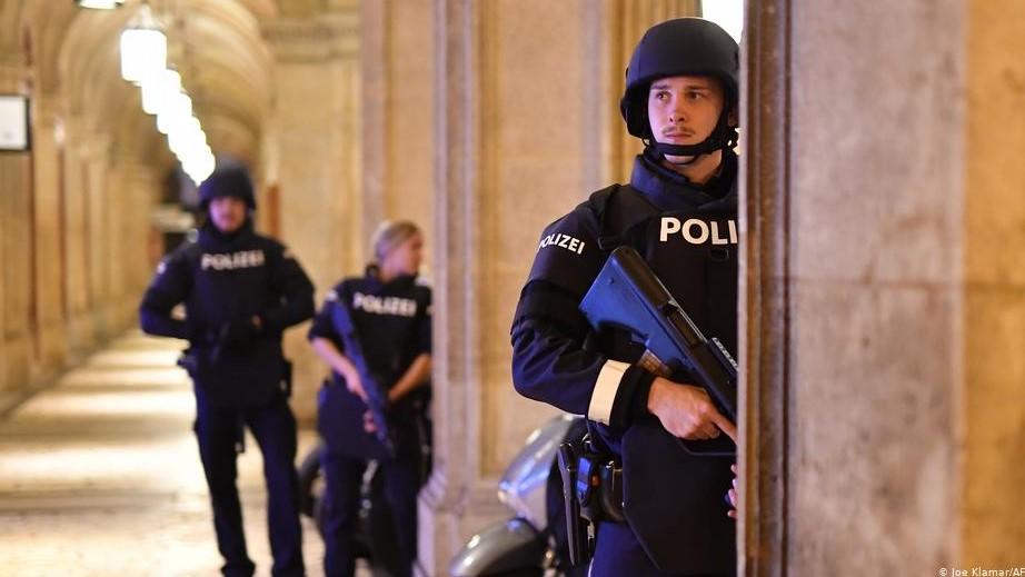 Логика последних терактов в Европе