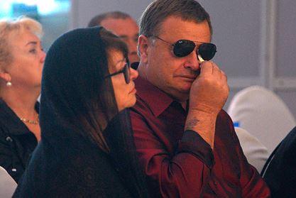 Родители Жанны Фриске проиграли суд за ее квартиру Шоу бизнес