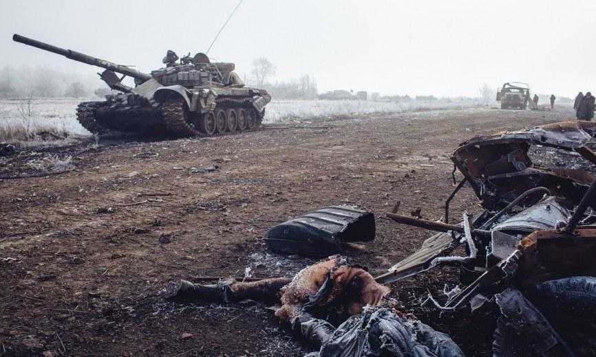 Украина без посла. Киев гото…