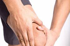 Как убрать хруст в коленях народные рецепты
