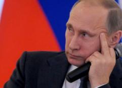 """Путина подталкивают к уходу? """"Президентство - это функция, а не имя"""""""