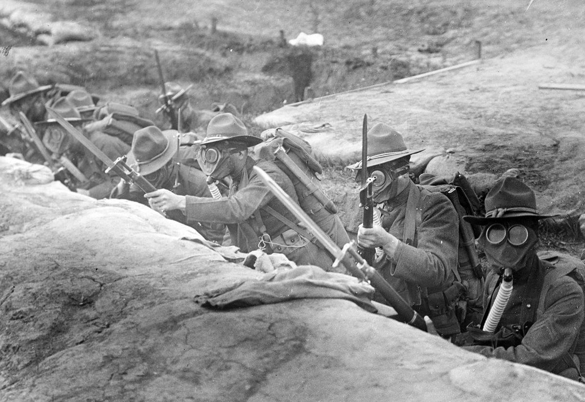 Столицы, 1 мировая война картинки