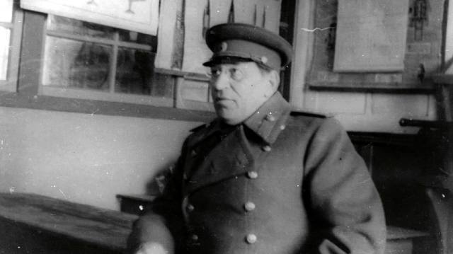 Максим Пуркаев: Непотопляемый генерал Красной Армии