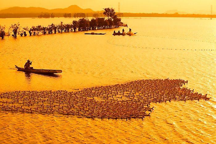 Загадочный Вьетнам: страна, в которую нельзя не влюбиться Азия,Вьетнам,тревел-фото