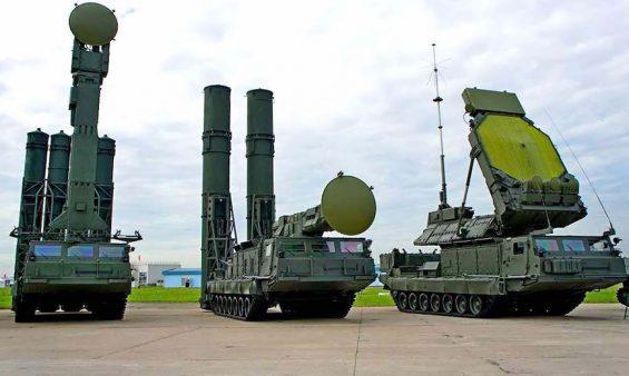 Российское оружие обесценило американские военные технологии