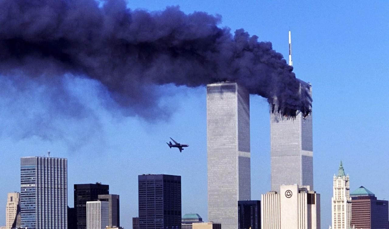 Теракты 11 сентября - неразобранный урок
