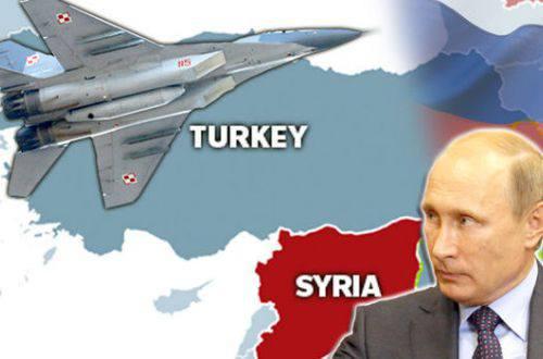 Турция объявила войну Сирии - на Ближнем Востоке вспыхнет 3 мировая война?