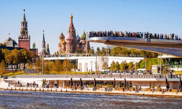 Красивейшие места России по мнению иностранцев (часть 2)