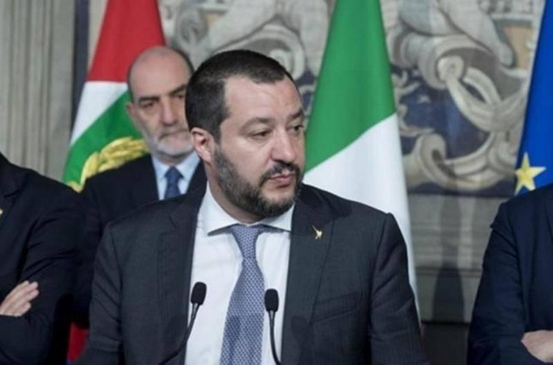 «Мы за хорошие отношения с Россией»: Италия не церемонится с США