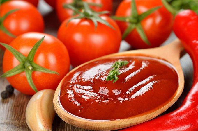 Вкуснейший кетчуп
