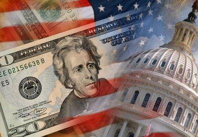 Россия распродает гособлигации США