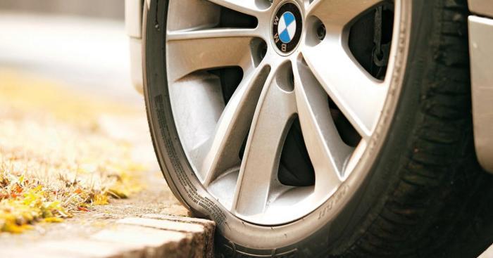 Причины, по которым крупные колеса автомобиля ухудшают качество езды