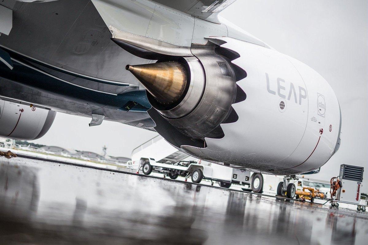 Теперь проблемы с двигателями Boeing 737 MAX, а заодно и Airbus 320 NEO. На форсунках LEAP'ов досрочно выпадает кокс Авиация