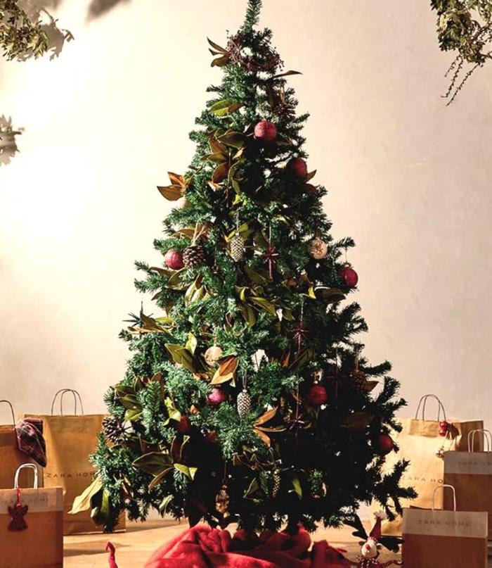 Рождественские тенденции 2019 на любой вкус