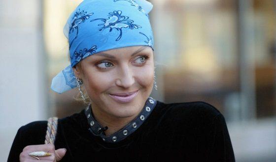 Фанаты ахнули от новой прически Анастасии Волочковой