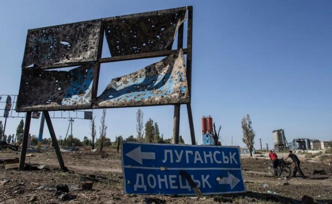 Андрей Князев: Почему НАТО не бомбит Киев ?