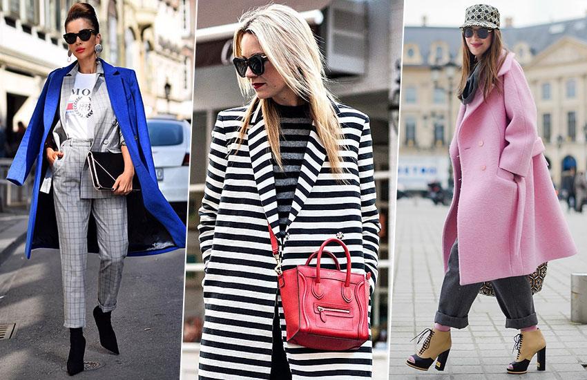 мода тренды базовый гардероб советы стилиста яркие цвета