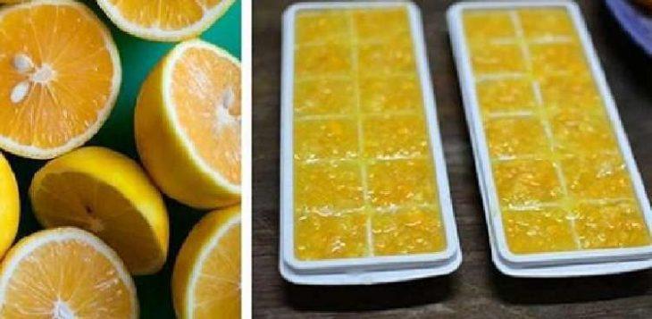 Замороженные лимоны обладают невероятно полезными свойствами для здоровья организма разное...