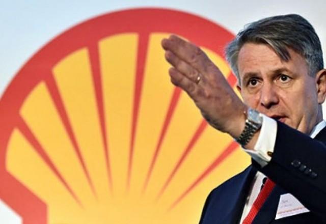 Глава Shell: Россия может от…