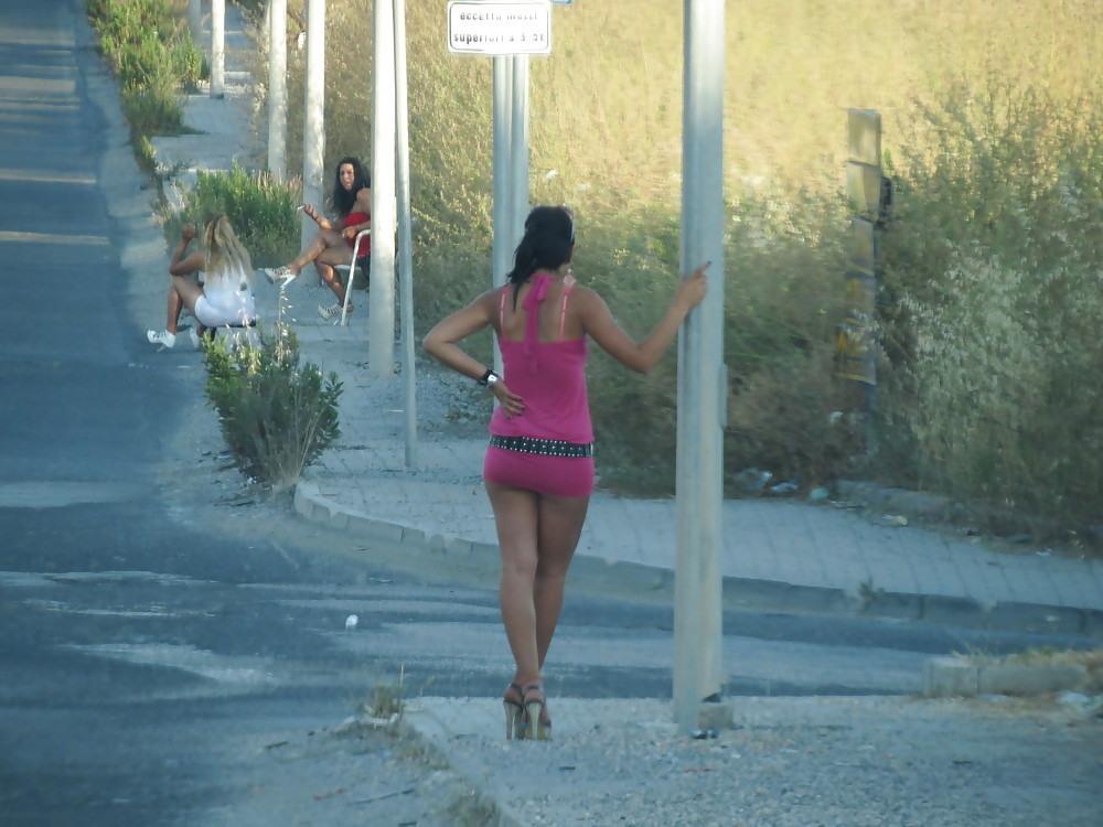 фото русских женщин легкого поведения при одном виде