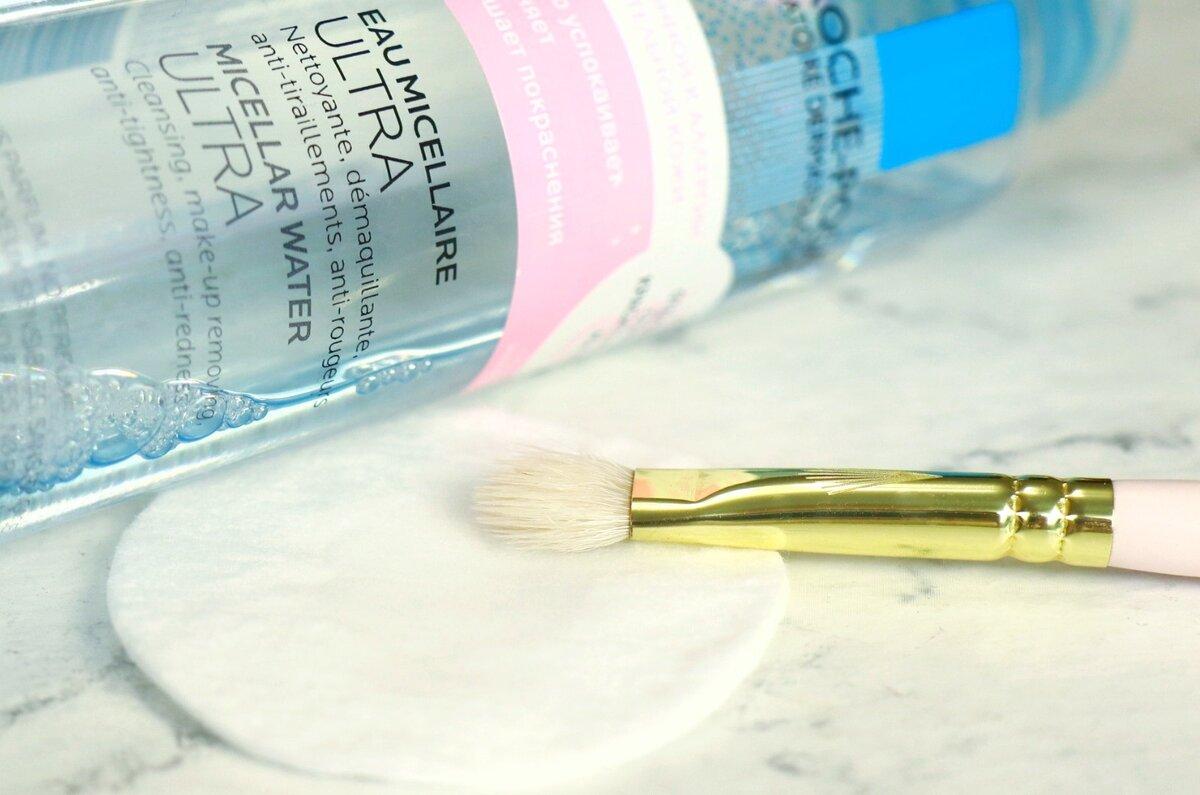 Простейший способ поправить макияж и не подчеркнуть морщины