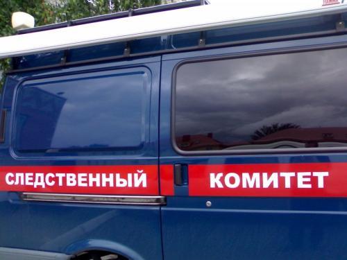 В Хакасии женщина выпала из …