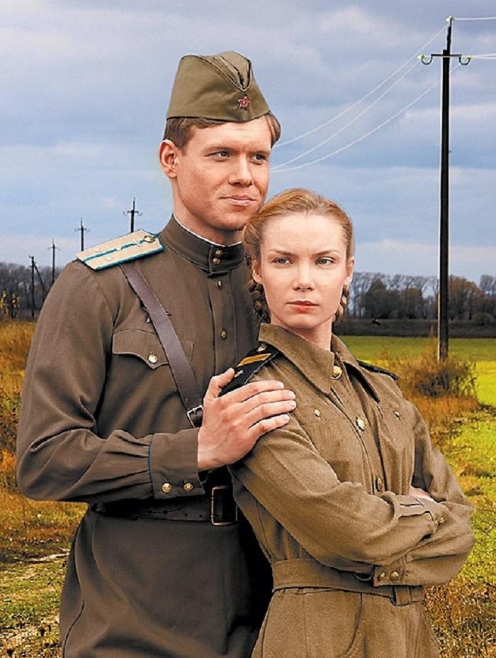 Ольга и Татьяна Арнтгольц  сестры талантливые актрисы и
