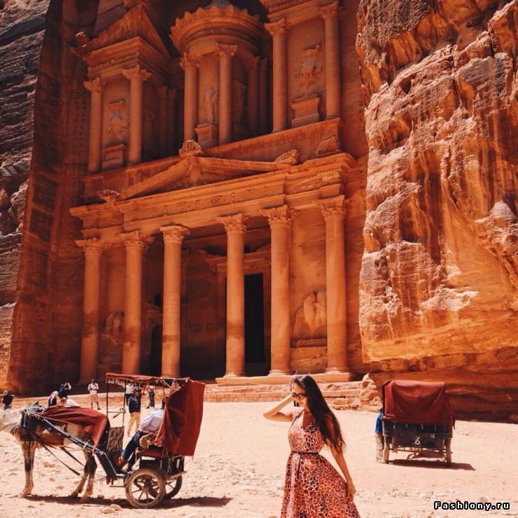 Иордания моими глазами