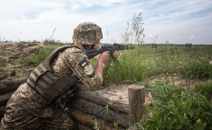 Французская журналистка о Донбассе: Киев решил возобновить войну в больших масштабах