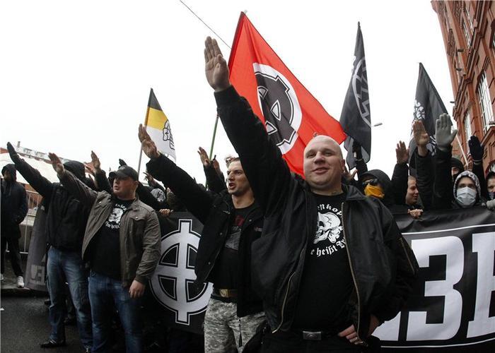 Швеция нанесла удар по Украине: Крым – российский, воссоздание законно.