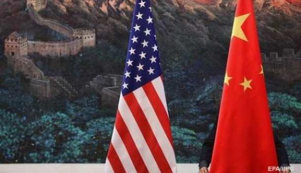 МИД Китая заявил, что санкци…