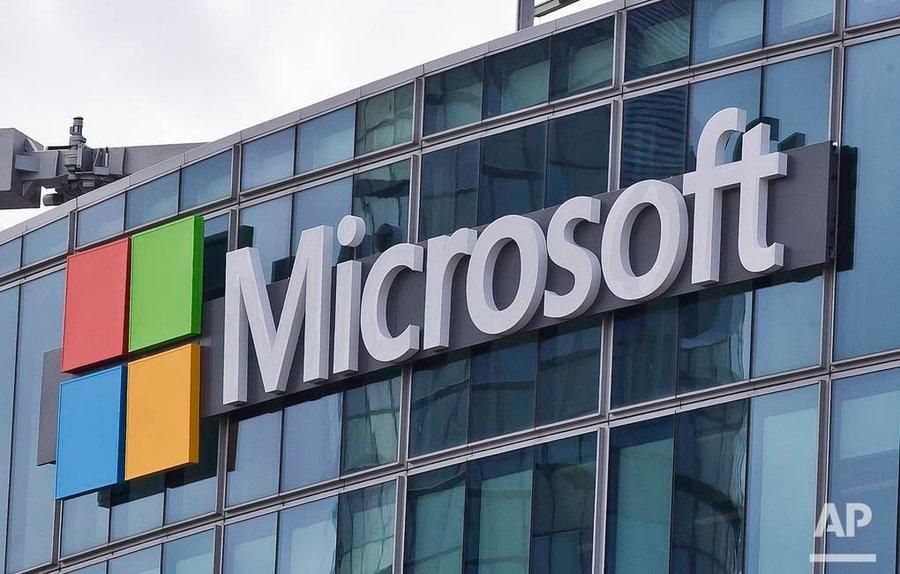 Microsoft утверждает, что хакеры из РФ и КНДР атаковали разработчиков вакцины от COVID-19 Политика