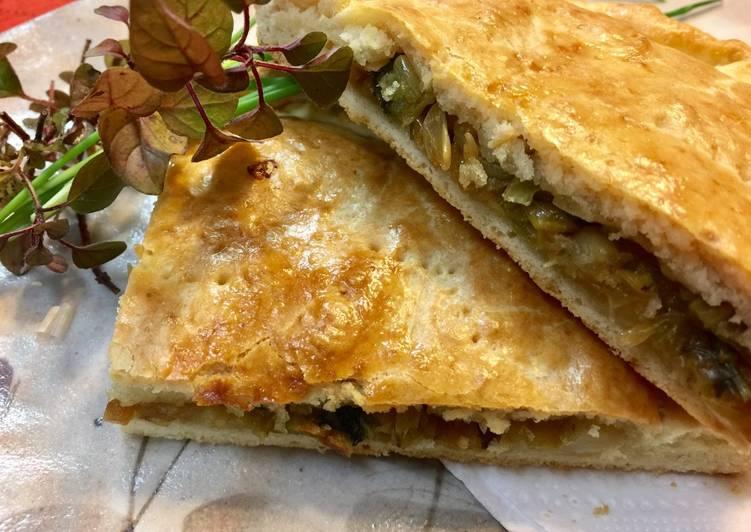 Как приготовить пирог с капустой и рыбными консервами?