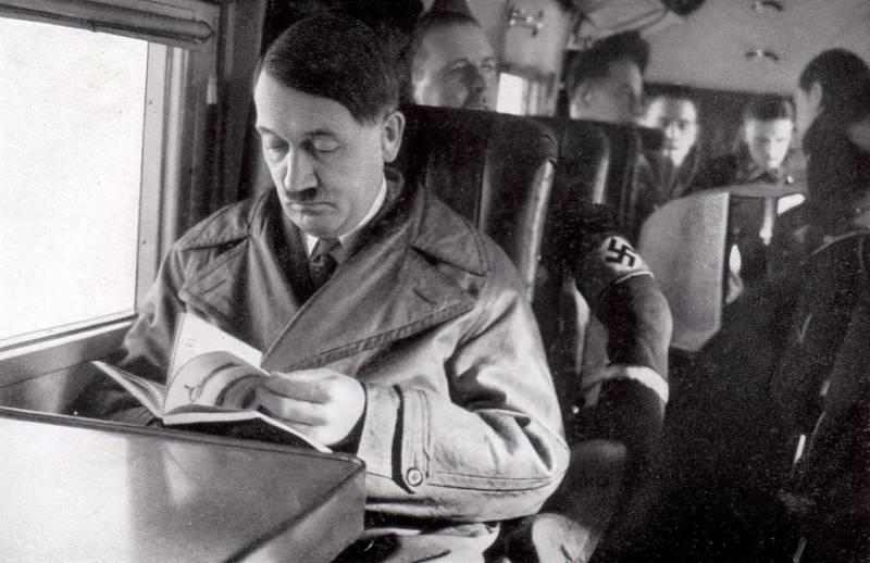 Как генерал Мороз спас Гитлеру жизнь