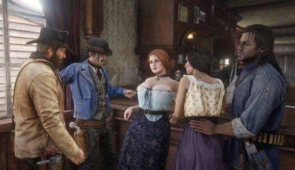 На Диком Западе секса нет – «эротический» мод для Red Dead Redemption 2 убрали с популярного сайта